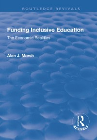 Cover Funding Inclusive Education