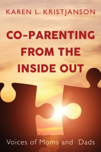 Cover Co-Parenting from the Inside Out