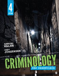 Cover Criminology