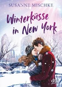 Cover Winterküsse in New York