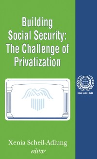 Cover Building Social Security