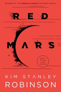 Cover Red Mars