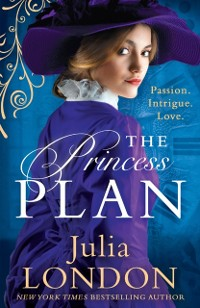 Cover Princess Plan (A Royal Wedding, Book 1)