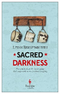 Cover Sacred Darkness