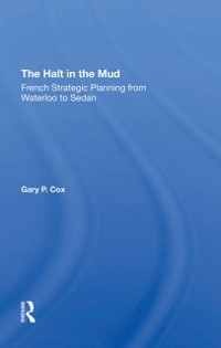 Cover Halt In The Mud