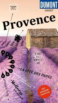 Cover DuMont direkt Reiseführer Provence