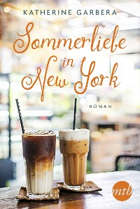 Cover Sommerliebe in New York