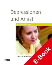 Cover Depressionen und Angst