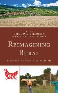 Cover Reimagining Rural
