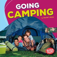 Cover Going Camping
