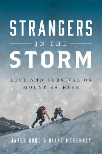 Cover Strangers In The Storm