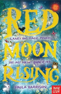 Cover Red Moon Rising
