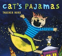Cover Cat's Pajamas