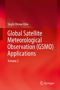 Cover Global Satellite Meteorological Observation (GSMO) Applications
