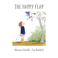Cover The Happy Flap