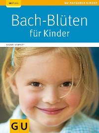 Cover Bach-Blüten für Kinder
