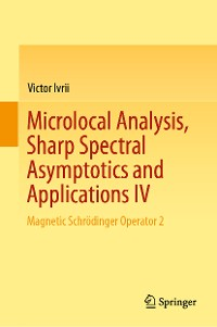 Cover Microlocal Analysis, Sharp Spectral Asymptotics and Applications IV