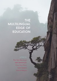 Cover The Multilingual Edge of Education