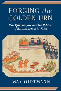 Cover Forging the Golden Urn