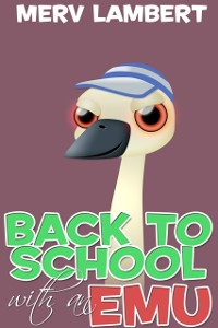 Cover Back to School with an Emu