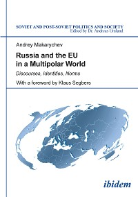 Cover Russia and the EU in a Multipolar World