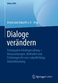 Cover Dialoge verändern