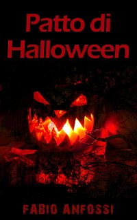 Cover Patto di Halloween