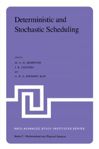 Cover Deterministic and Stochastic Scheduling