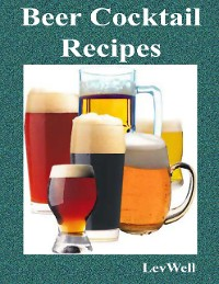 Cover Beer Cocktail Recipes
