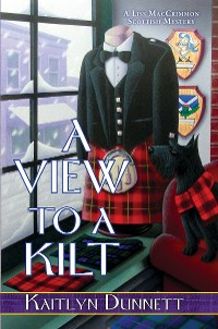 Cover A View to a Kilt