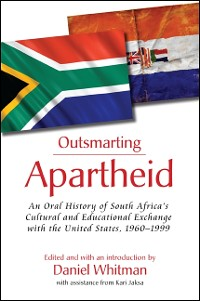 Cover Outsmarting Apartheid
