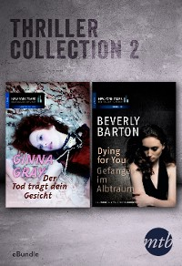 Cover MTB Thriller Collection 2