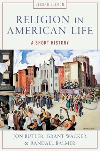 Cover Religion in American Life