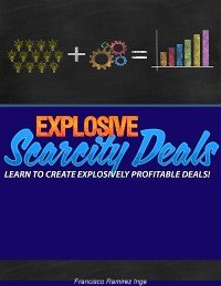 Cover Explosive Scarcity Deals