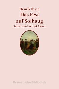 Cover Das Fest auf Solhaug