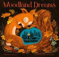 Cover Woodland Dreams