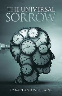 Cover The Universal Sorrow