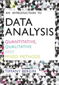 Cover An Introduction to Data Analysis