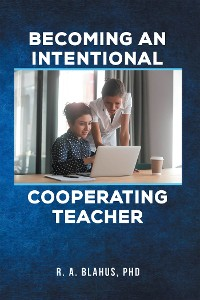 Cover Becoming an Intentional Cooperating Teacher