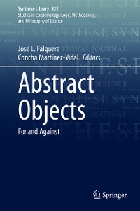 Cover Abstract Objects