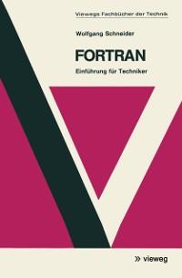 Cover Fortran