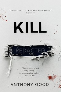 Cover Kill [redacted]