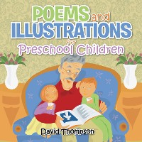 Cover Poems and Illustrations for Preschool Children