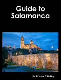 Cover Guide to Salamanca
