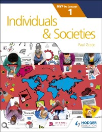 Cover Individuals and Societies for the IB MYP 1