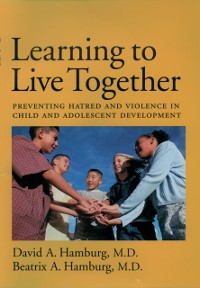 Cover Learning to Live Together