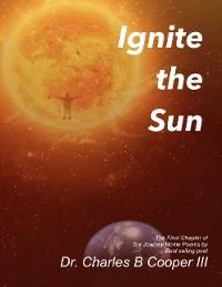 Cover Ignite the Sun