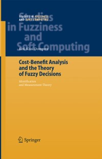 Cover Cost-Benefit Analysis and the Theory of Fuzzy Decisions