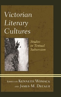 Cover Victorian Literary Cultures