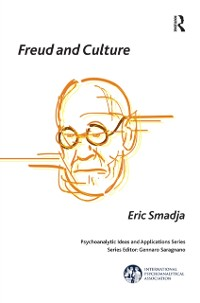 Cover Freud and Culture